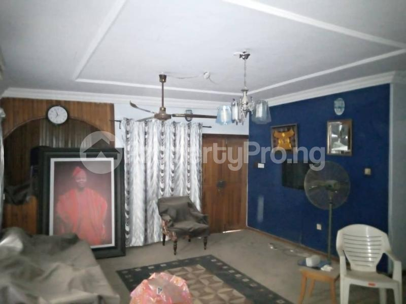 5 bedroom Detached Duplex House for sale Ire Akari Isolo Lagos - 2