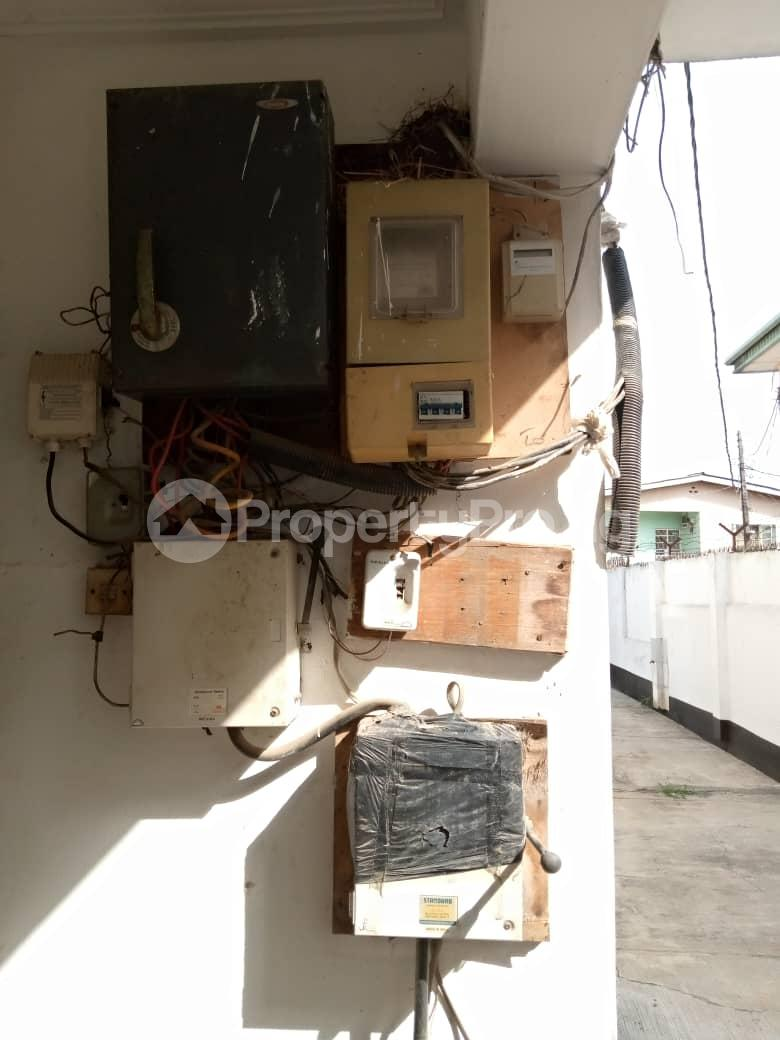 5 bedroom Detached Duplex House for sale Ire Akari Isolo Lagos - 5
