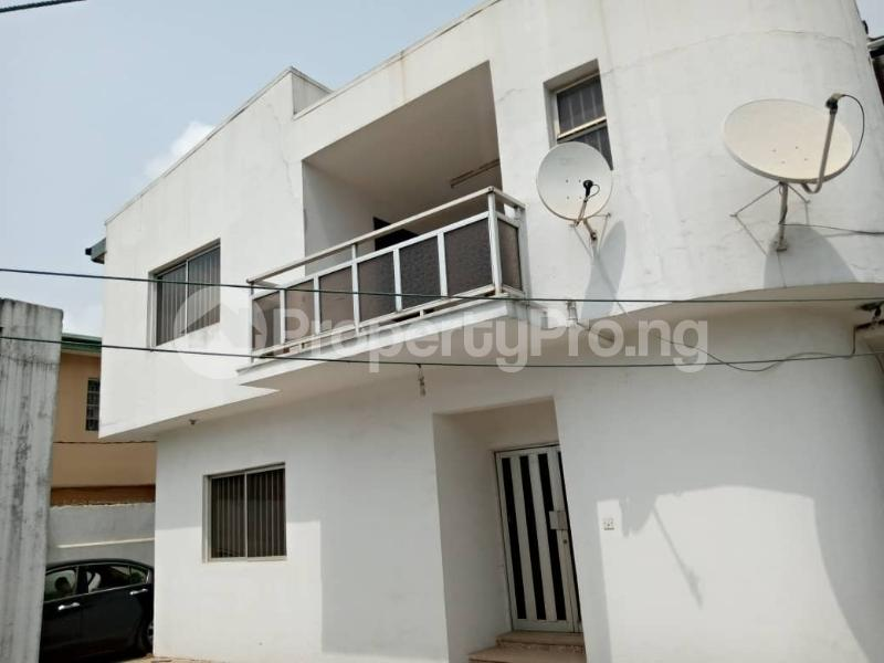 5 bedroom Detached Duplex House for sale Ire Akari Isolo Lagos - 3