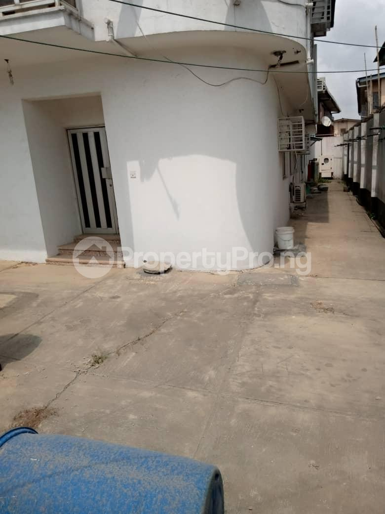 5 bedroom Detached Duplex House for sale Ire Akari Isolo Lagos - 1