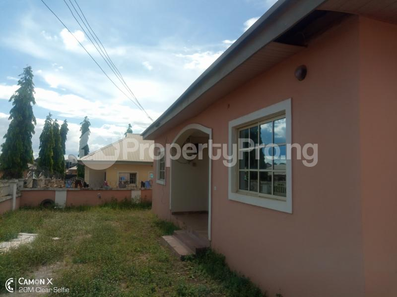 3 bedroom Flat / Apartment for rent VON Lugbe Abuja - 0