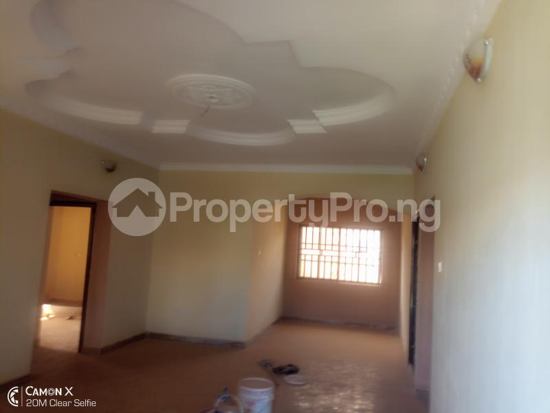 3 bedroom Flat / Apartment for rent VON Lugbe Abuja - 1