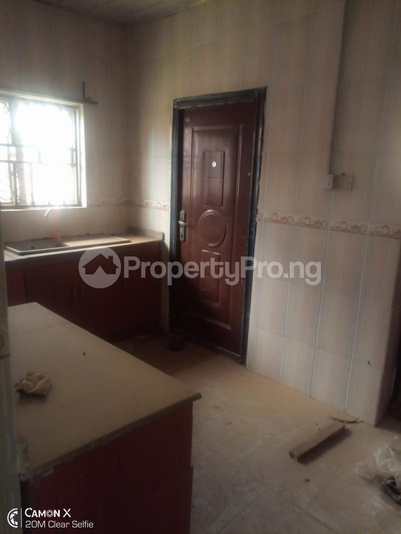 3 bedroom Flat / Apartment for rent VON Lugbe Abuja - 11