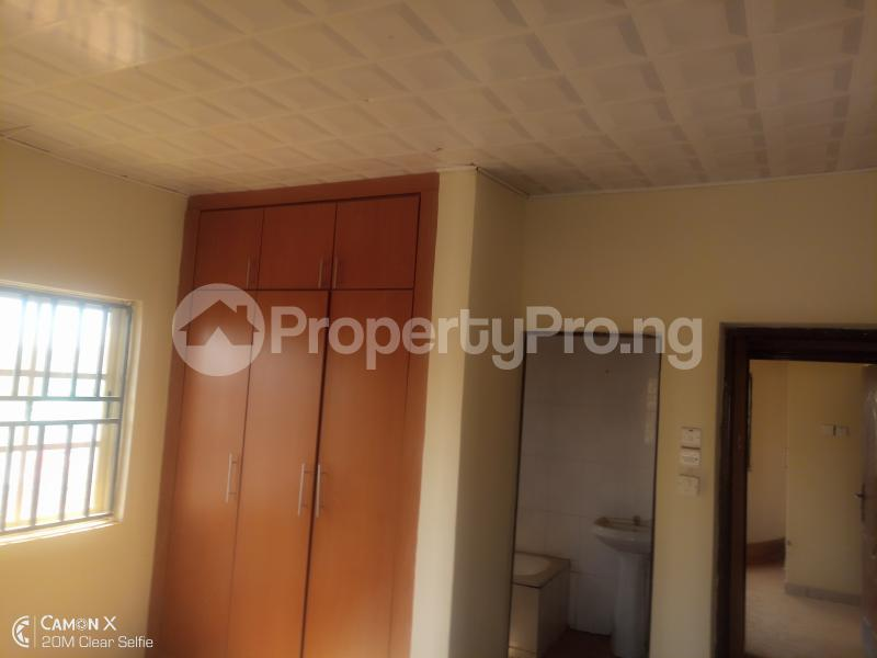 3 bedroom Flat / Apartment for rent VON Lugbe Abuja - 3