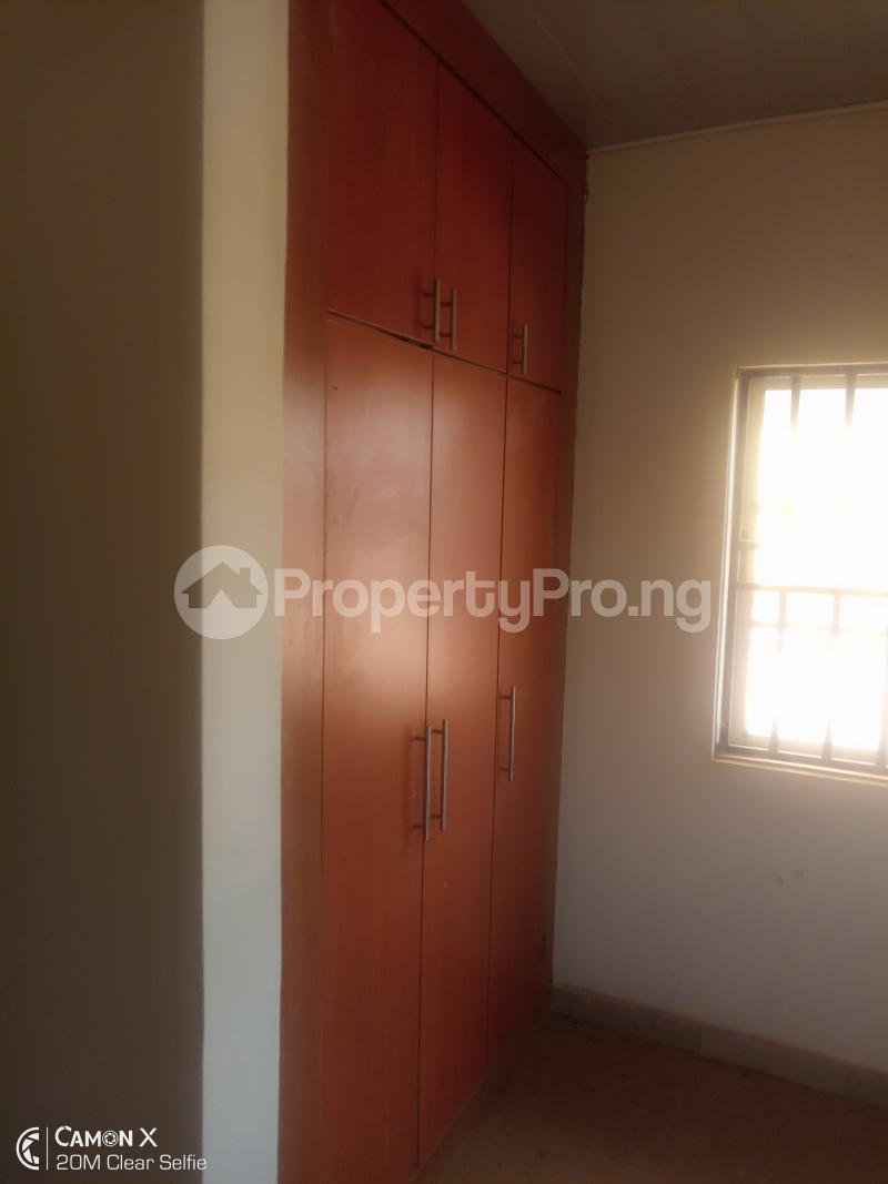 3 bedroom Flat / Apartment for rent VON Lugbe Abuja - 10