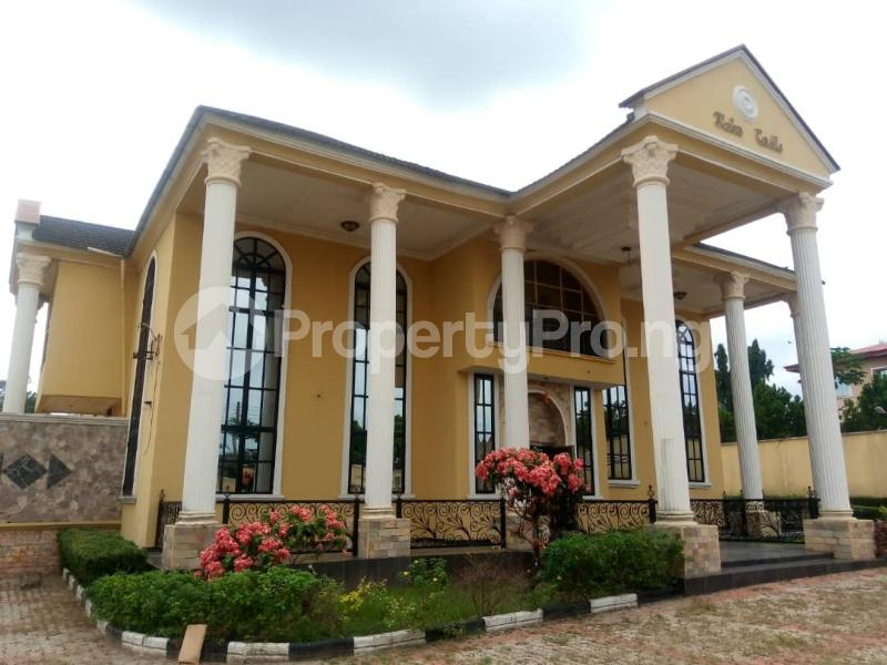 7 bedroom Massionette House for sale forestry Hill Jericho Ibadan Oyo - 0