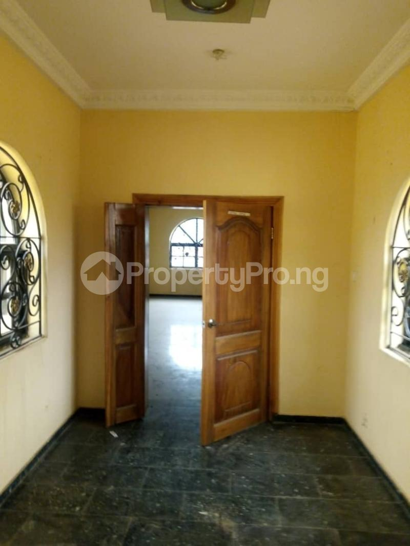 7 bedroom Massionette House for sale forestry Hill Jericho Ibadan Oyo - 7