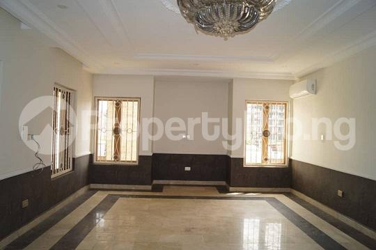 9 bedroom Massionette House for sale Maitama Abuja - 8