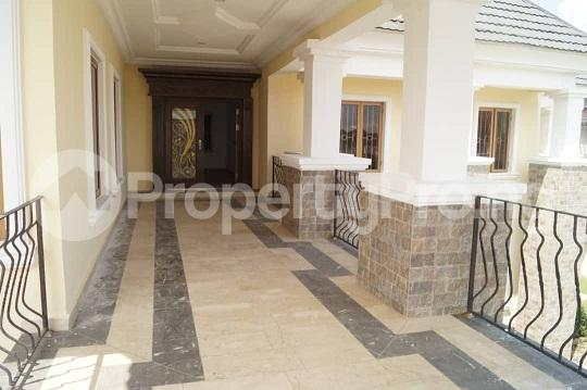 9 bedroom Massionette House for sale Maitama Abuja - 5