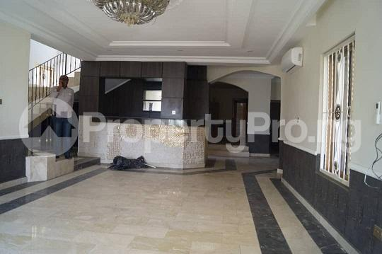 9 bedroom Massionette House for sale Maitama Abuja - 7