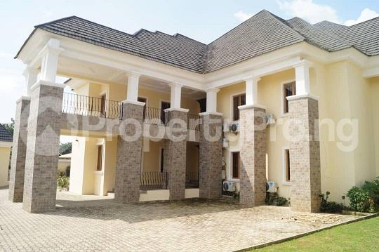 9 bedroom Massionette House for sale Maitama Abuja - 0