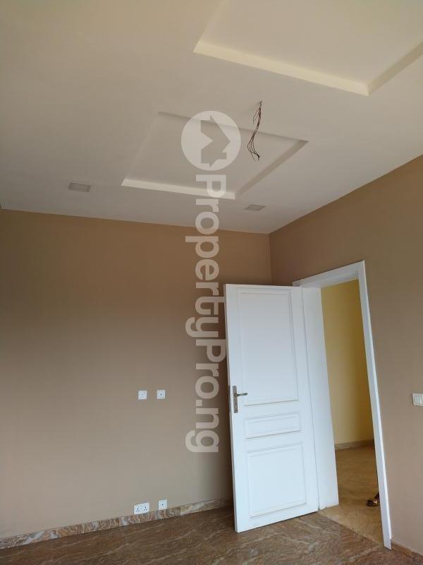5 bedroom Semi Detached Duplex House for sale New Road Lekki Lagos Ikate Lekki Lagos - 20