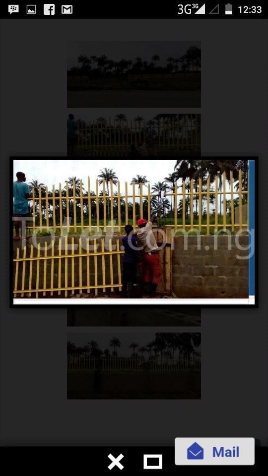 Land for sale Along Aba Owerri Road In Ngo Okpala Community,owerri Nortn Lga Ngor-Okpala Imo - 3