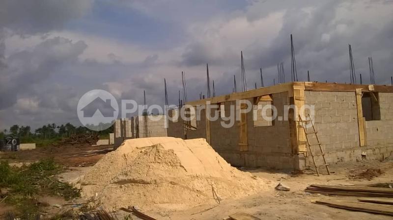 Residential Land Land for sale Avu-Oforola Off Portharcourt Road Owerri IMO State  Owerri Imo - 9