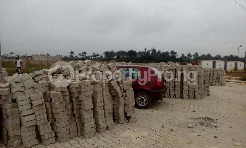 Residential Land Land for sale Avu-Oforola Off Portharcourt Road Owerri IMO State  Owerri Imo - 7