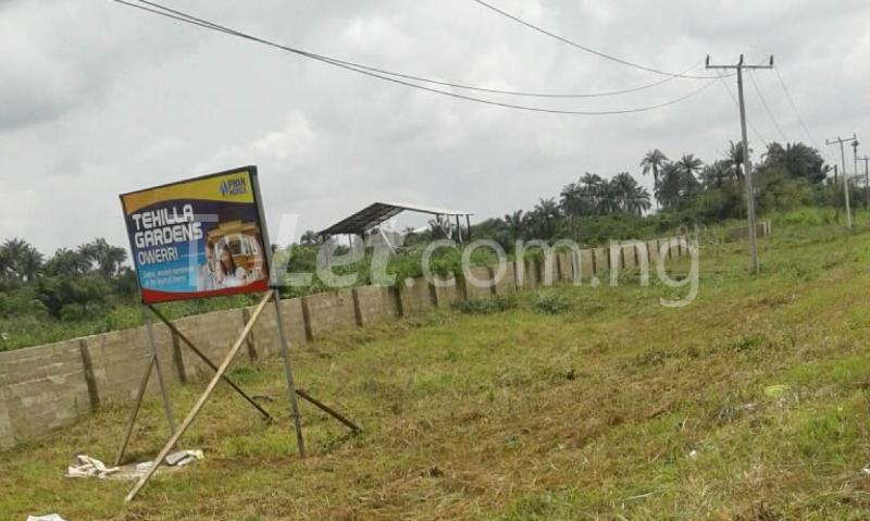 Land for sale Ngor Akpala Ngor-Okpala Imo - 4