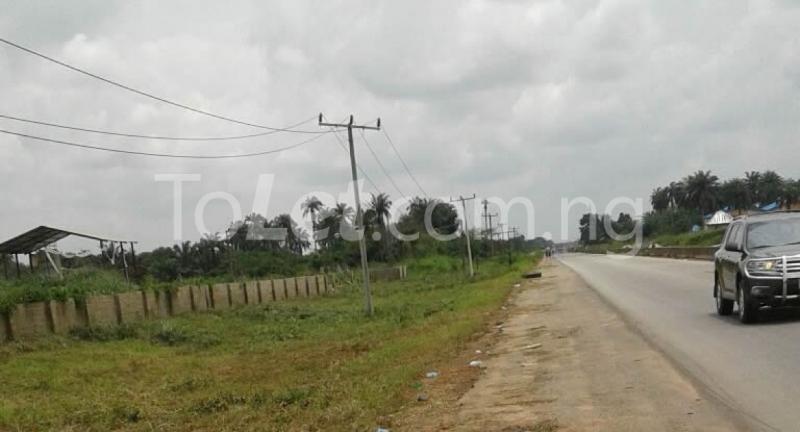Land for sale Ngor Akpala Ngor-Okpala Imo - 5