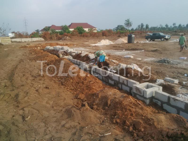 Land for sale Ngor Akpala Ngor-Okpala Imo - 0