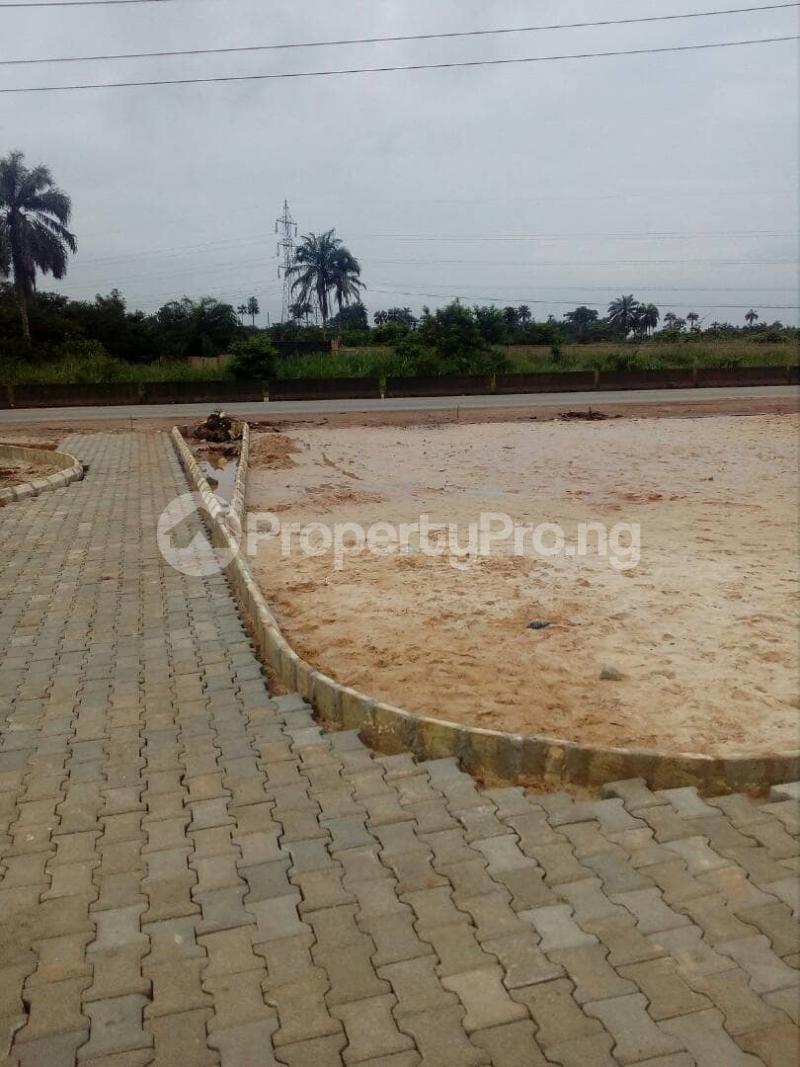Residential Land Land for sale Avu-Oforola Off Portharcourt Road Owerri IMO State  Owerri Imo - 5
