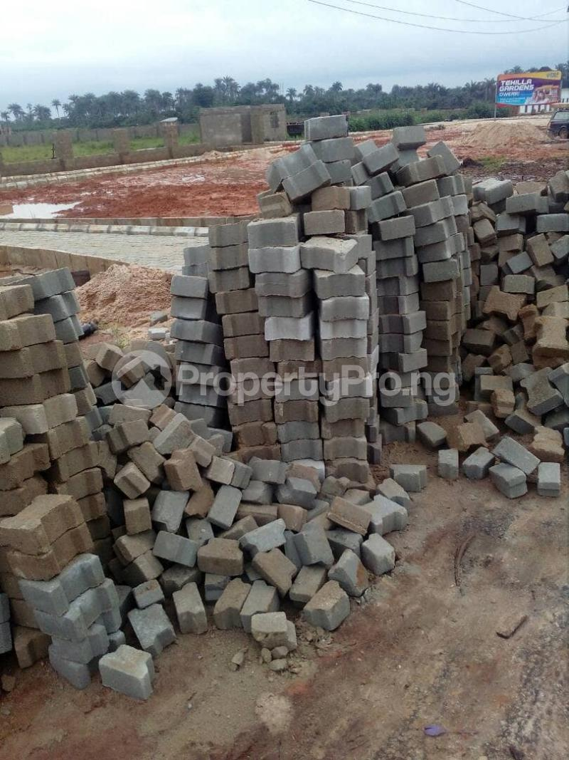 Residential Land Land for sale Avu-Oforola Off Portharcourt Road Owerri IMO State  Owerri Imo - 1