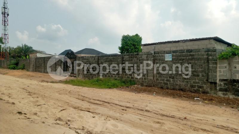 Mixed   Use Land Land for sale Ogunfayo Estate Eputu Ibeju-Lekki Lagos - 0