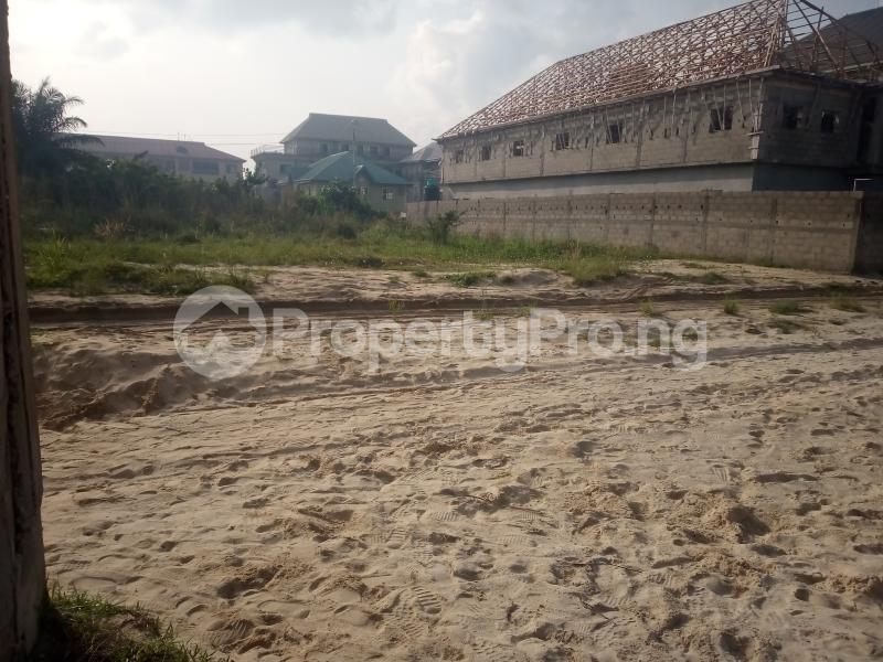 Tank Farm for sale Waterfront Abuloshun Satellite Town Amuwo Odofin Lagos - 2
