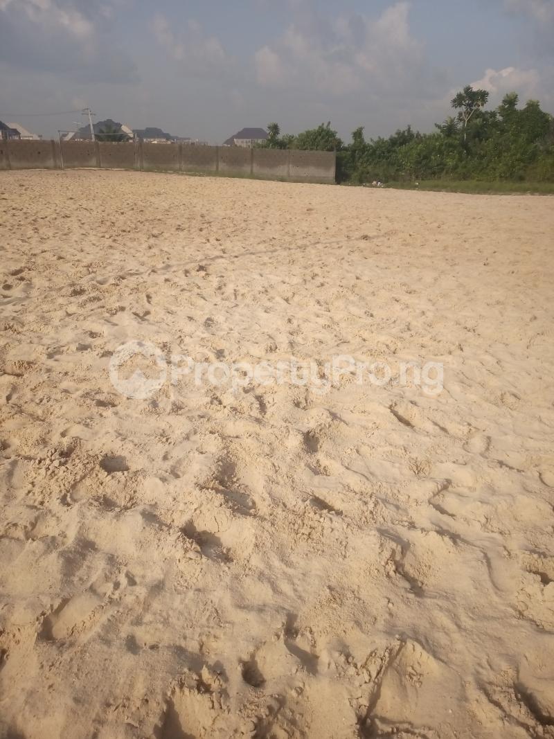 Tank Farm for sale Waterfront Abuloshun Satellite Town Amuwo Odofin Lagos - 1