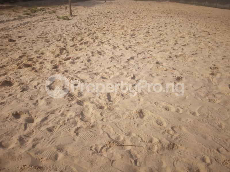 Tank Farm for sale Waterfront Abuloshun Satellite Town Amuwo Odofin Lagos - 0