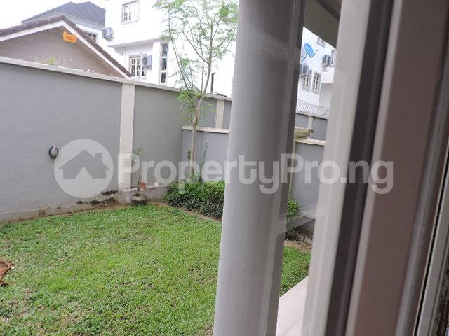 3 bedroom Terraced Duplex House for sale Victoria Island ONIRU Victoria Island Lagos - 4