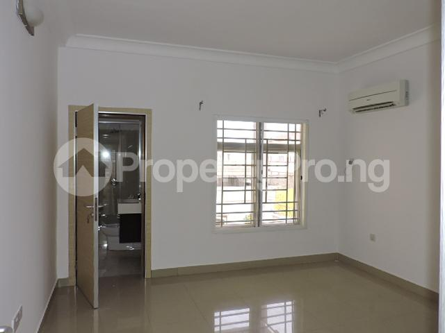 3 bedroom Terraced Duplex House for sale Victoria Island ONIRU Victoria Island Lagos - 7