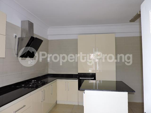 3 bedroom Terraced Duplex House for sale Victoria Island ONIRU Victoria Island Lagos - 2