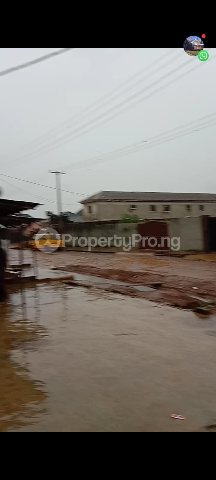 10 bedroom Detached Bungalow for sale Off Olanrewaju Street Akesan Isheri Igando Lasu Rd Akesan Alimosho Lagos - 8