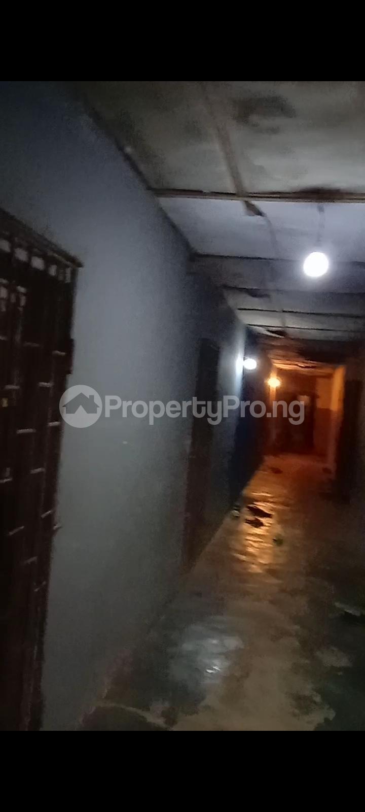 10 bedroom Detached Bungalow for sale Off Olanrewaju Street Akesan Isheri Igando Lasu Rd Akesan Alimosho Lagos - 1
