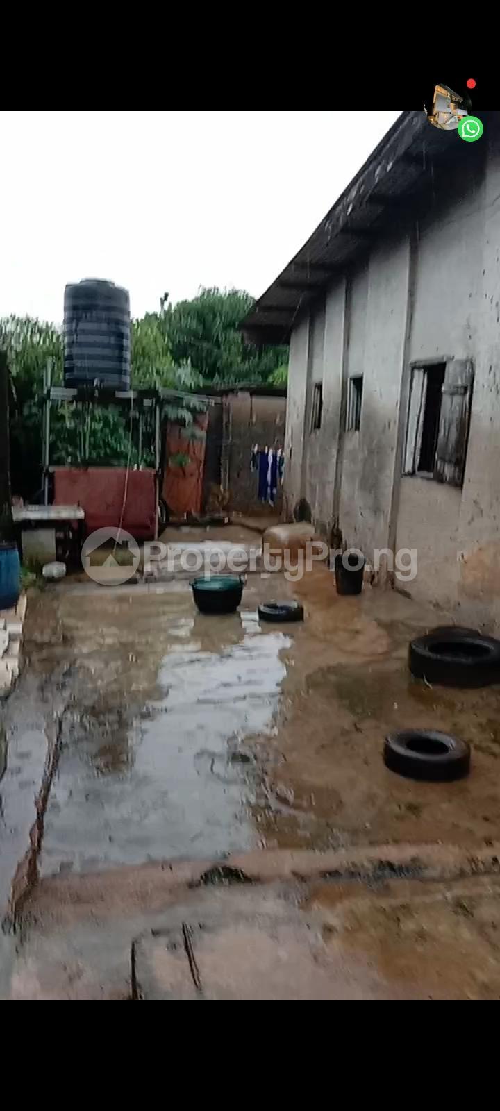 10 bedroom Detached Bungalow for sale Off Olanrewaju Street Akesan Isheri Igando Lasu Rd Akesan Alimosho Lagos - 6