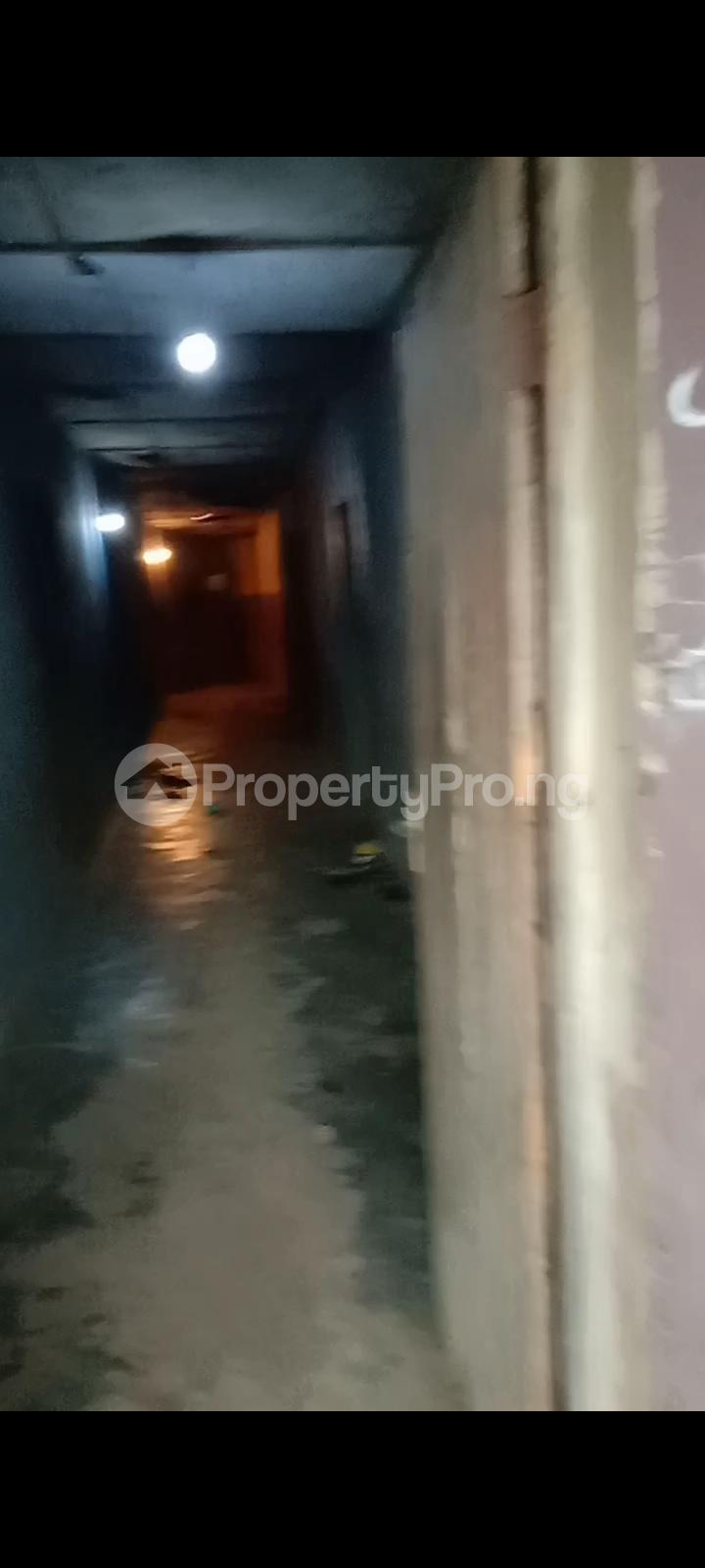 10 bedroom Detached Bungalow for sale Off Olanrewaju Street Akesan Isheri Igando Lasu Rd Akesan Alimosho Lagos - 3