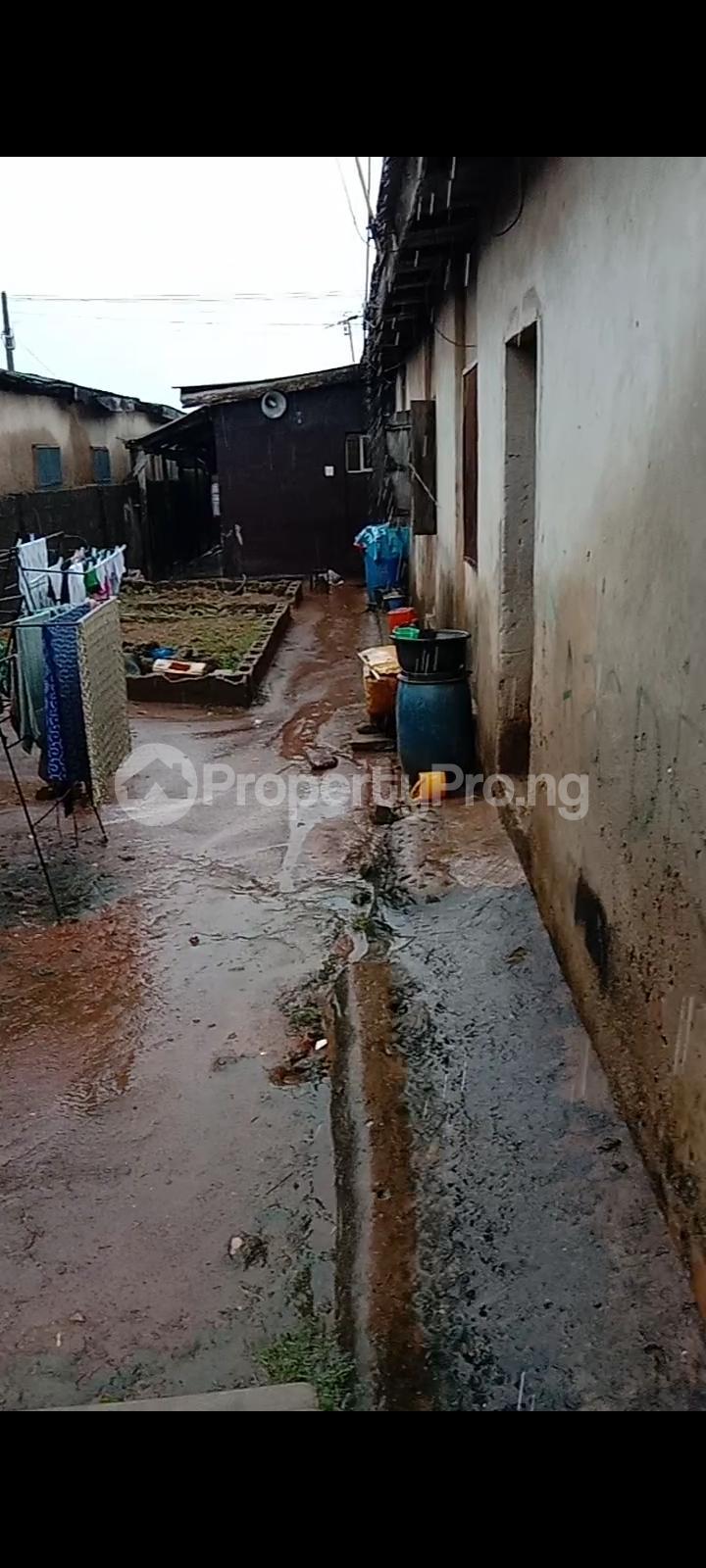 10 bedroom Detached Bungalow for sale Off Olanrewaju Street Akesan Isheri Igando Lasu Rd Akesan Alimosho Lagos - 7