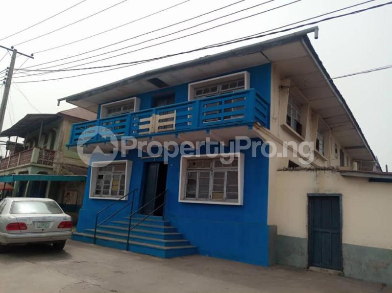 10 bedroom Blocks of Flats for sale Wateco Oke ado Ibadan Oyo - 0