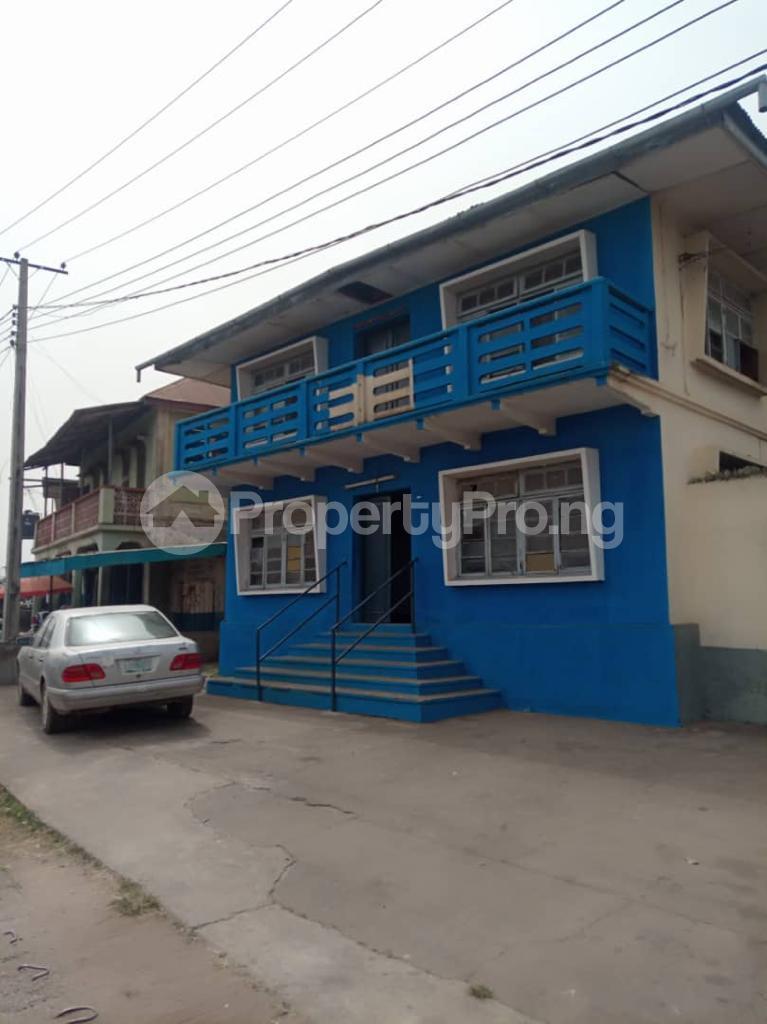 10 bedroom Blocks of Flats for sale Wateco Oke ado Ibadan Oyo - 2