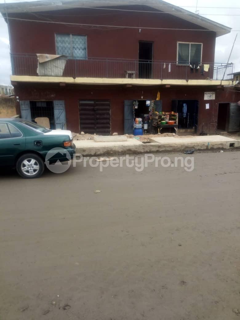 10 bedroom Blocks of Flats for sale Pedro Phase 1 Gbagada Lagos - 0