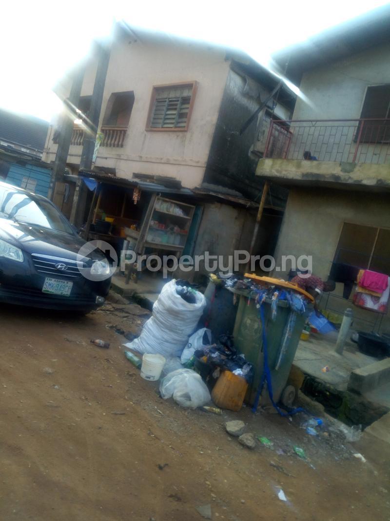 Residential Land Land for sale Agbelekale street Mafoluku Oshodi Lagos - 0