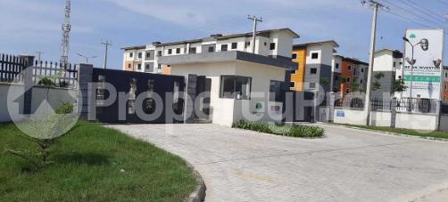 4 bedroom Terraced Duplex for sale Beachwood Park Estate Ibeju-Lekki Lagos - 0