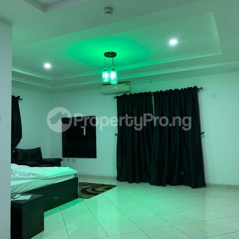 3 bedroom Terraced Duplex House for shortlet Jabi-Abuja. Jabi Abuja - 4