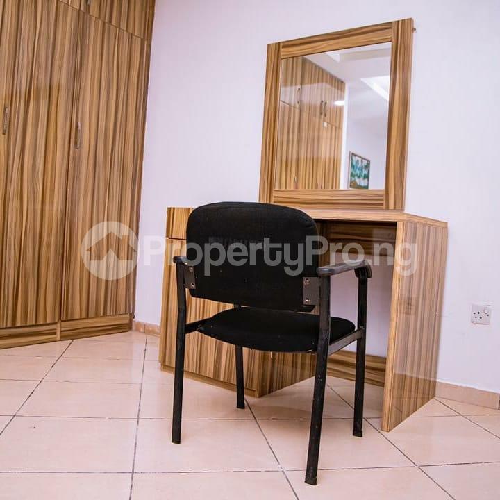 3 bedroom Terraced Duplex House for shortlet Jabi-Abuja. Jabi Abuja - 2