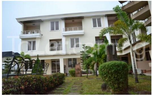 House for rent Banana island  Banana Island Ikoyi Lagos - 2