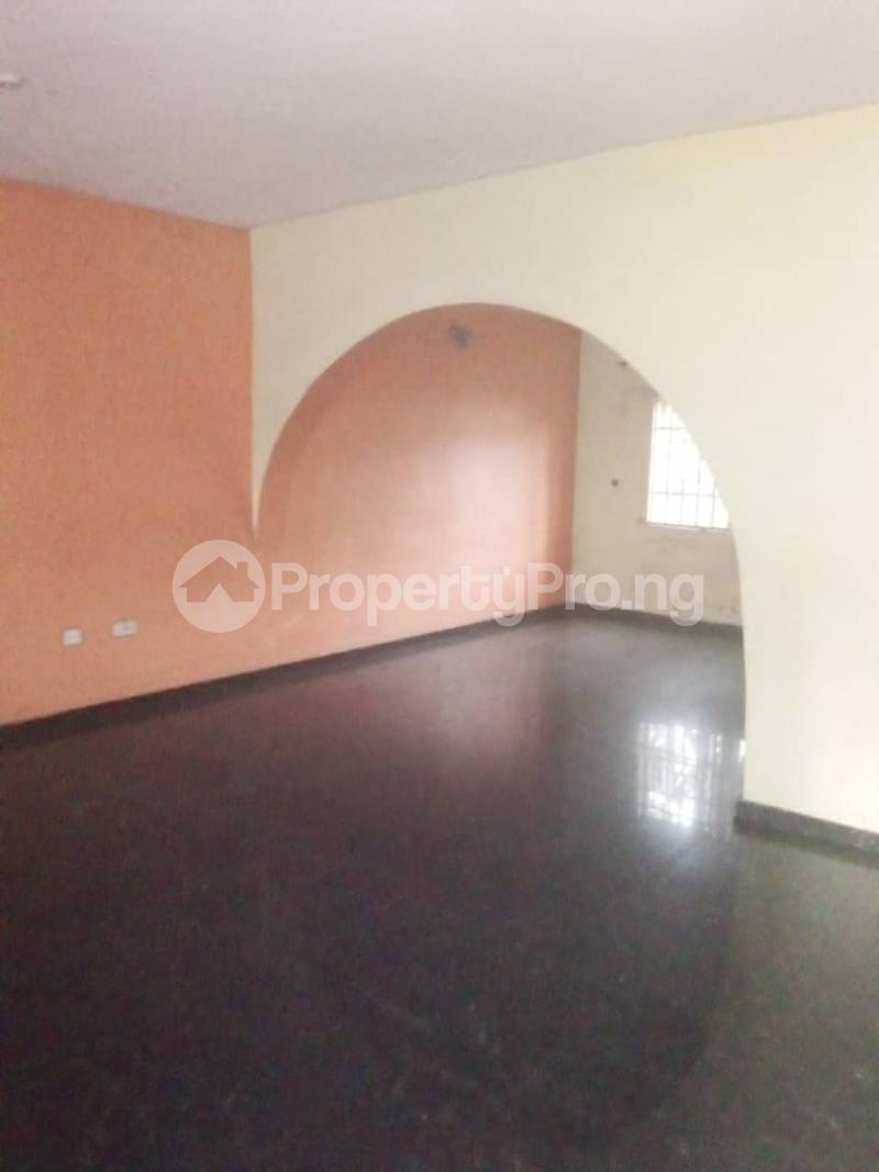 3 bedroom Terraced Duplex House for sale Trans Amadi Gardens Trans Amadi Port Harcourt Rivers - 1