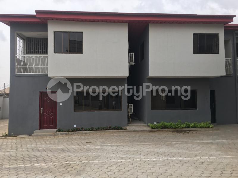2 bedroom Terraced Duplex for sale 51a, Gbolaham Awe Close Off Emmanuel Keshi Street Magodo GRA Phase 2 Kosofe/Ikosi Lagos - 1
