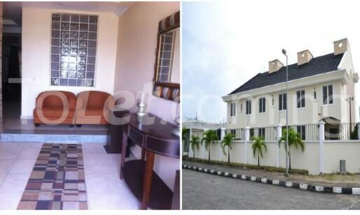 House for rent Banana island  Banana Island Ikoyi Lagos - 5