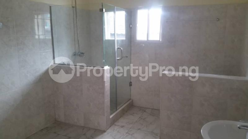 3 bedroom Flat / Apartment for sale Onireke GRA Jericho Ibadan Oyo - 2