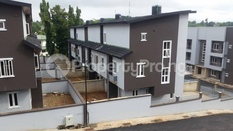 3 bedroom Flat / Apartment for sale Onireke GRA Jericho Ibadan Oyo - 0