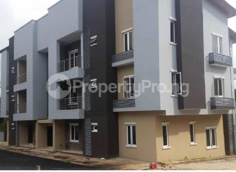 3 bedroom Flat / Apartment for sale Onireke GRA Jericho Ibadan Oyo - 1